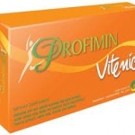 Profimin Vite Nice (glutathione 500 mg) 40 เม็ด กลูต้าไธโอน กลูตาไธโอน เพื่อ ผิวขาว หน้าใส ช่วยลด ฝ้า กระ จุดด่างดำ ให้จางลง (มี อย. รับประกันคุณภาพ) สำเนา