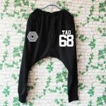 กางเกง Tao Exo
