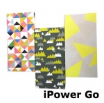 iPower Go Power Bank 10,000 mAh