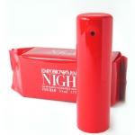 น้ำหอม Giorgio Armani Night for Her EDT 100ml สีแดง