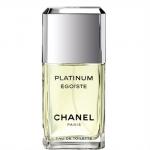 น้ำหอมผู้ชาย Chanel Egoiste Platinum Pour Homme 100 ml.