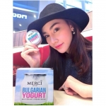 Merci Bulgarian Yogurt Whitening Cream Mask