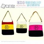 Preorder กระเป๋าถือ EXO