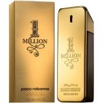 น้ำหอม Paco Rabanne 1 Million for Men 100ml พร้อมกล่อง