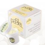 Pasjel Precious Skin Body Cream สีเหลือง 50g.