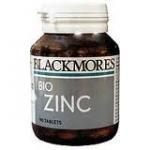 Blackmores Bio zinc 90 เม็ด สังกะสี อาหารเสริม บำรุงเส้นผมให้แข็งแรง ลดขาดขาดหลุดร่วง และลดความมันบนใบหน้าและศีรษะ