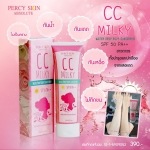 CC Milky water drop body sunscreen 50 pa