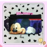 กระเป๋าใส่ดินสอ Mickey Mouse