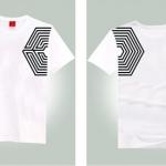 เสื้อ EXO Overdose เหมือนแบบ SMstore [ver1] ไซด์ 3XL