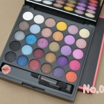 Sivanna Colors Eye Shadows 36 สี