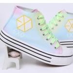 รองเท้า EXO