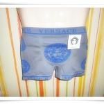 กางเกงในชาย เนื้อนุ่ม สีเทา Ver001