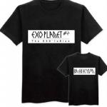 พร้อมส่ง เสื้อ EXO Baekhyun