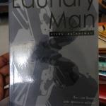 Laundry man จารชน...คนโครตฟอก/ เรื่อง: เจคนีดแฮม, แปล: สุดตระการ ธนโกเศศ