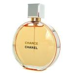 น้ำหอมสำหรับผู้หญิง Chanel Chance EDT 100 ml ขวดสีส้ม