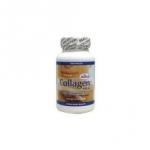 NeoCell Fish Collagen with Hyaluronic Acid 120 แคปซูล (USA) คอลลาเจนปลาทะเล ผสม Hyaluron, Antioxidant และแร่ธาตุต่างๆ ประสิทธิภาพและดูดซึมดีกว่าทั่วไป สำเนา