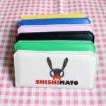 กระเป๋าสตางค์ B.A.P Shishimato ใบยาว