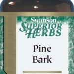Swanson Pine Bark Extract 50 mg (USA) 30 เม็ด สารสกัดจากเปลือกสน เพื่อช่วยลดและป้องกัน กระ ฝ้า และริ้วรอยบนใบหน้า ผิวพรรณผ่อง ใส