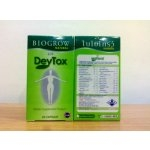 Biogrow LIV Deytox 60 แคปซูล เพื่อบำรุงและฟื้นฟูตับ