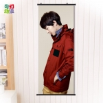 Preorder โปสเตอร์ไวนิล Song joon ki [หลายขนาด]