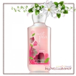 Bath & Body Works / Luxury Bubble Bath 295 ml. (Sweet Pea)****