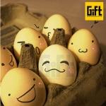 ไข่สั่นหรรษา Crezy Egg