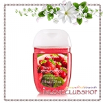 Bath & Body Works / PocketBac Sanitizing Hand Gel 29 ml. (Strawberries)