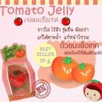 Tomato Jelly เจลลี่มะเขือเทศ หน้าใส ฟื้นฟูผิวหน้า