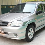 Mazda Tribute V6 4WD ปี2003