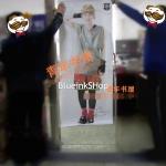 Poster EXO  baekhyun 01 ขนาดเท่าตัวจริง