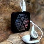 พร้อมส่ง เครื่องเล่น MP3 EXO