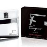 น้ำหอม F By Ferragamo Black pour homme EDT 100 ml พร้อมกล่อง