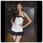 เดรสสไตล์แบรนด์ IMSIMNIA by VARAPre Fall Lovely Dress..