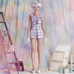 ๋Jumpsuit สไตล์แบรนด์ TO brand jumpsuit