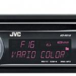 MP JVC KD-R515/516