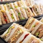 สอนทำแซนวิช (Sandwich) สอนเปิดร้านแซนวิช เรียนทำแซนวิช เปิดร้านขายแซนวิช