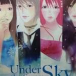 Under the Same Sky จินไนล์ ใต้ผืนฟ้าดวงดาราแห่งใจ / ลมหนาวเดือนธันวา