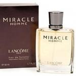 น้ำหอม Lancome Miracle Homme EDP 75ml พร้อมกล่องซีล สำหรับผู้ชาย