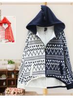 เสื้อผ้าฝ้ายแนวญี่ปุ่น