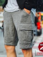 กางเกงผู้ชาย | กางเกงแฟชั่นผู้ชาย กางเกงลำลอง ขาสั้น แฟชั่นไต้หวัน