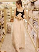 เสื้อผ้าแฟชั่นผู้หญิง เดรสแฟชั่นเกาหลี