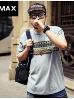 เสื้อผู้ชายอ้วน XL-6XL