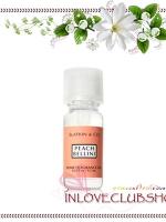 Bath & Body Works / Home Fragrance Oil 9.7 ml. (Peach Bellini)