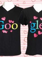เสื้อคู่รัก google