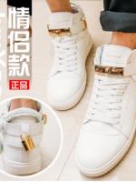 รองเท้าผู้ชาย | รองเท้าแฟชั่นชาย รองเท้าบูทหนัง แฟชั่นไต้หวัน