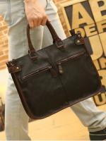 กระเป๋าผู้ชาย | กระเป๋าหนังแฟชั่นชาย กระเป๋าเอกสาร แฟชั่นเกาหลี