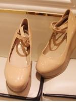 รองเท้าส้นสูง สำหรับสุภาพสตรี 35 36 37 38 39