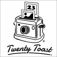 Twenty Toast