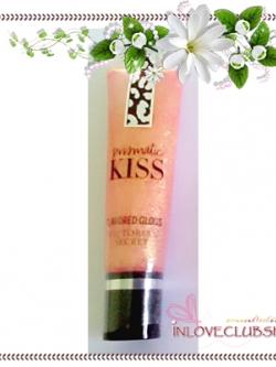 Victoria's Secret / Secret Beauty Rush Prismatic Kiss Flavored Gloss 13 g. (Sugarglow)