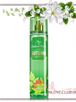 Bath & Body Works / Fragrance Mist 236 ml. (Autumn) *Limited Edition